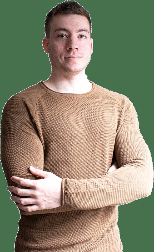 Alex Tobias WordPress Web Designer