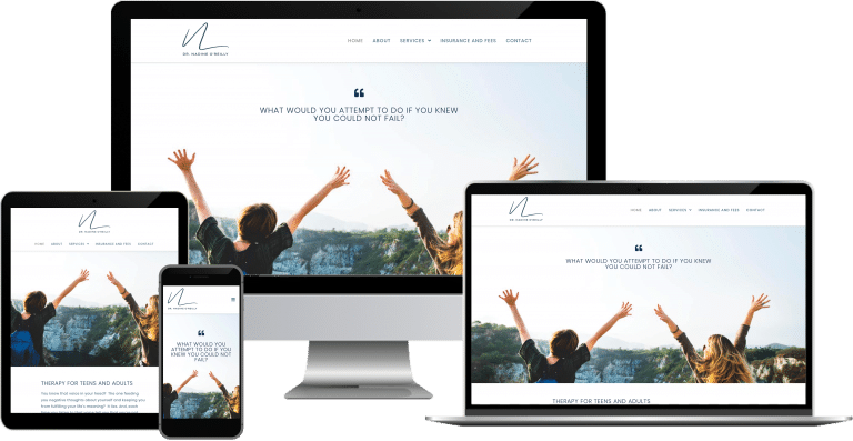 therapy-wordpress-elementor-web-design