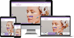 breslowannex plastic surgery wordpress website design