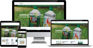 escogo light fluid company elementor wordpress web design